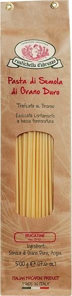 Rustichella - Bucatini