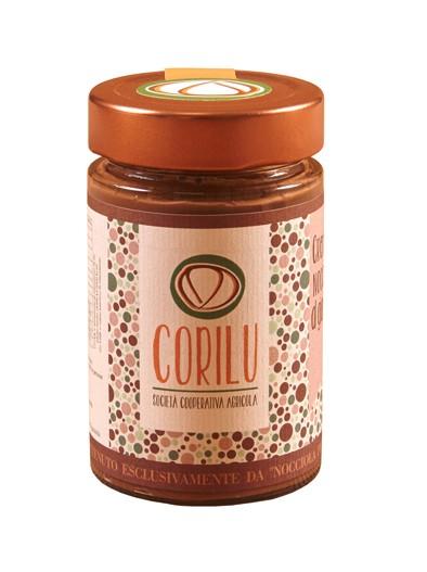 Corilu - Gianduja Haselnusscreme