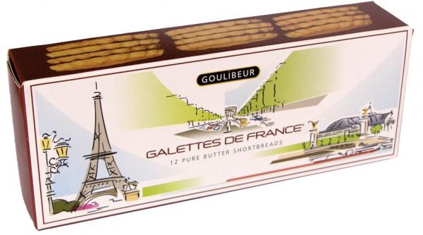 Goulibeur - Galettes de France 12er