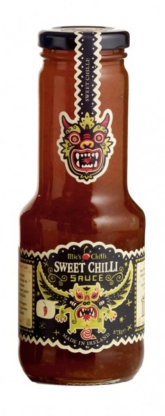 Mic's Chilli - Sweet Chilli Sauce 275g