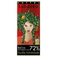 Zotter - Labooko 72% Belize Spezial