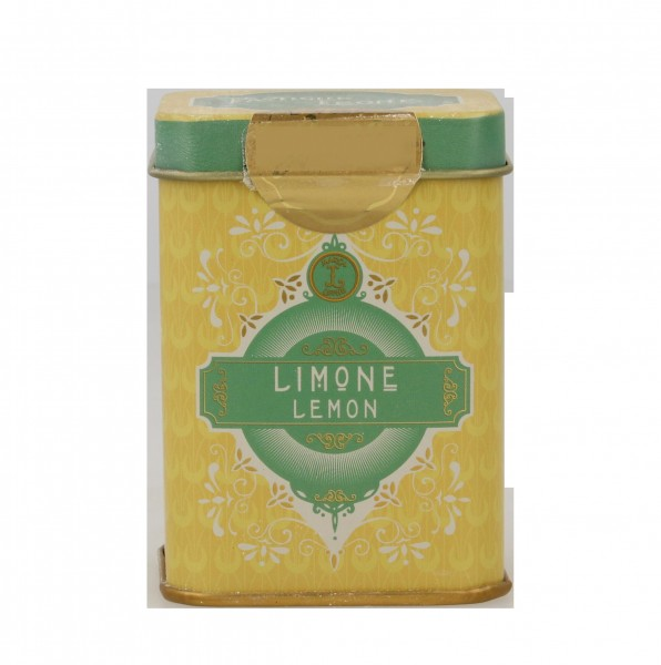 Leone - Pastillen Retrochic Zitrone