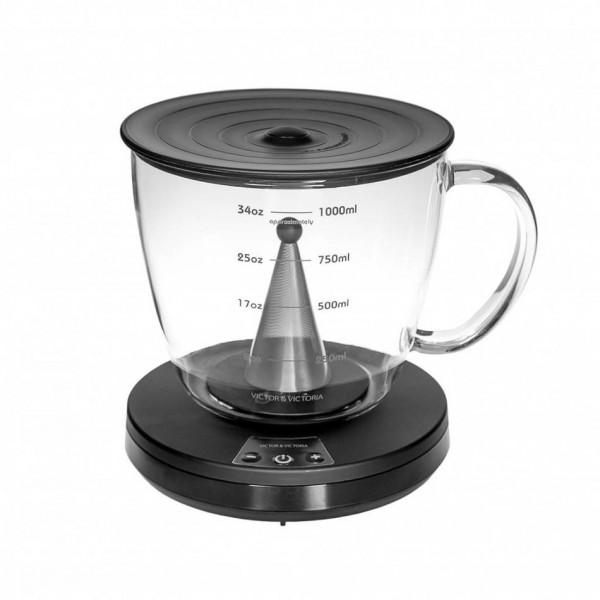 Carl Henkel - Coffee TaC Kaffeezubereiter