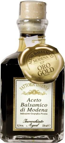 Fattoria Estense - Aceto Balsamico di Modena I.G.P. Gran Riserva