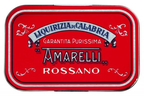 Amarelli - Lakritzpastillen mini