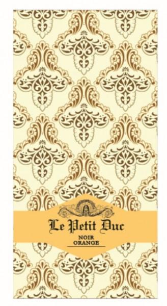 Le Petit Duc - Bitterschokolade 70% mit Orangen