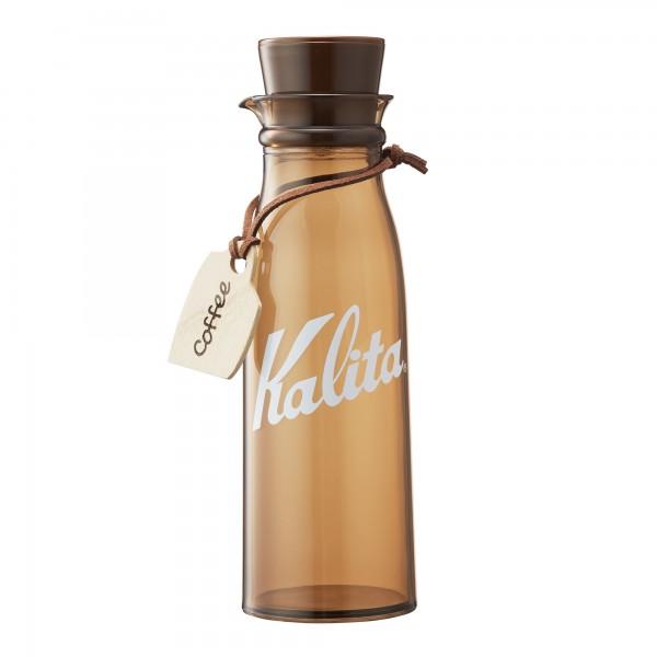 Kalita - Vorratsflasche braun