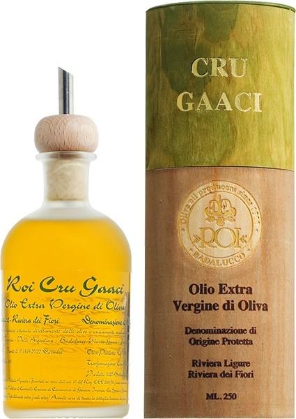 Olio Roi - Cru Gaaci