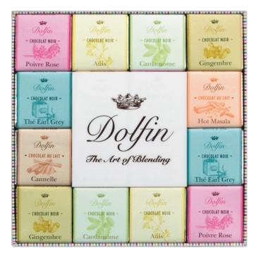 Dolfin - Geschenkpackung Épices