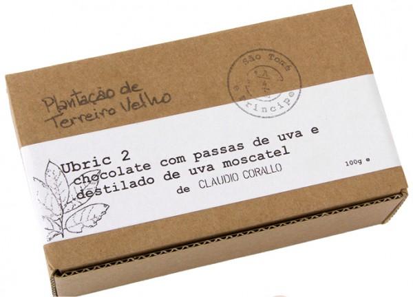 Claudio Corallo - Ubric 2