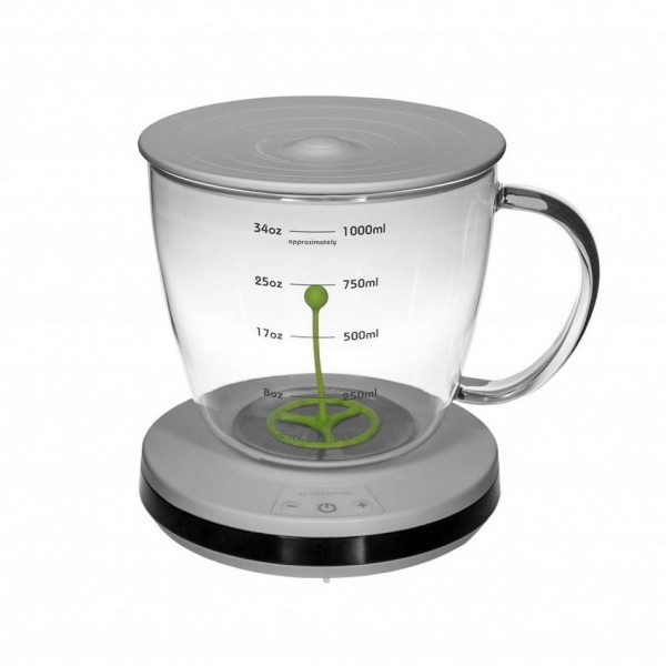 Carl Henkel - Tea TaC Teezubereiter