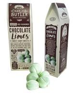 Charles Butler - Chocolate Limes