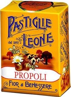 Leone - Pastillen Propoli