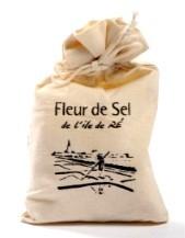 Les Sauniers de l'île de Ré - Fleur de Sel