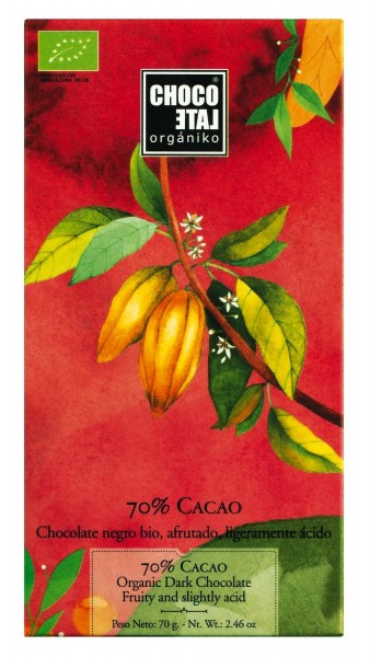 Pacamara - Kakaoschalentee Cacama 110g
