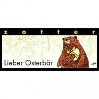 Zotter - Lieber Osterbär