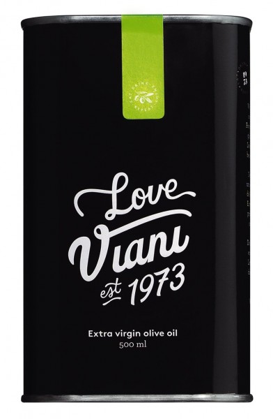 Viani - Natives Olivenöl extra 500 ml