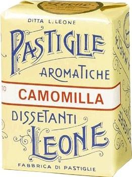 Leone - Pastillen Kamille