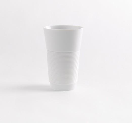 Kahla - Cupit Becher 0,47 l weiß