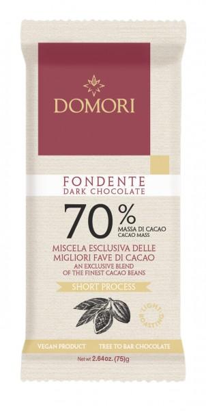Domori - Fondente 70%