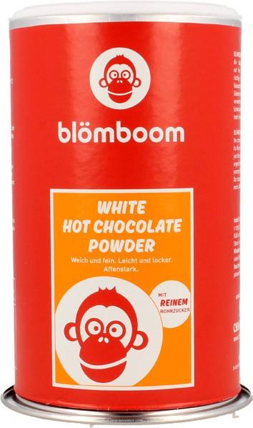 Blömboom - White Hot Chocolate Powder Bio