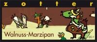 Zotter - Walnuss Marzipan