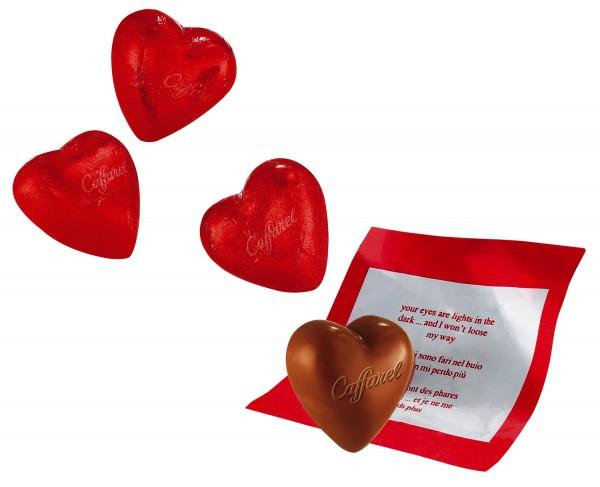 Caffarel - Herzen