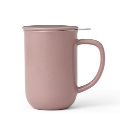 VIVA - Minima™ Balance tea cup Stone Rose