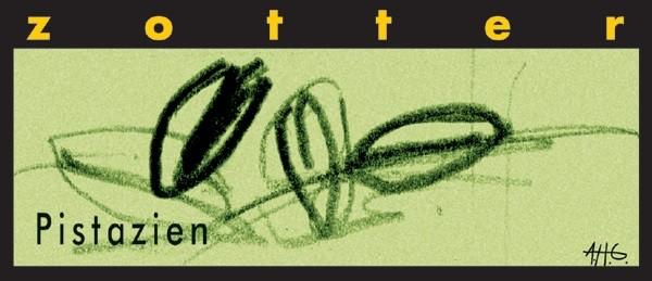 Zotter - Pistazien